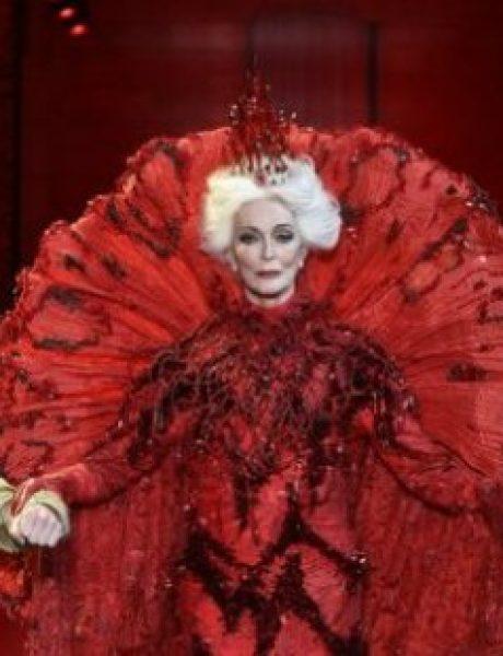 12 najboljih momenata Nedelje visoke mode u Parizu