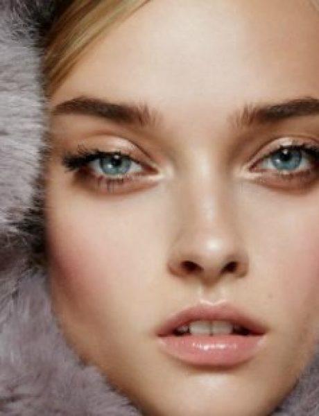 Prirodna maska za čistiju i blistaviju kožu lica