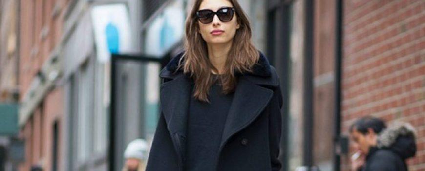 Crni odevni komadi koje bi trebalo da imate u svom garderoberu
