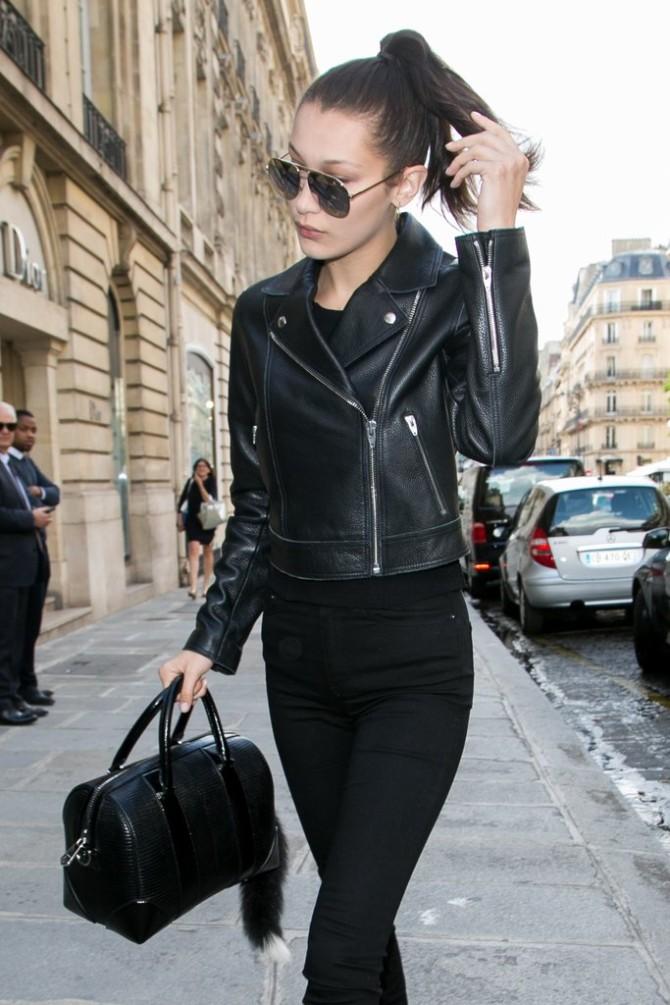 style 1 Crni odevni komadi koje bi trebalo da imate u svom garderoberu