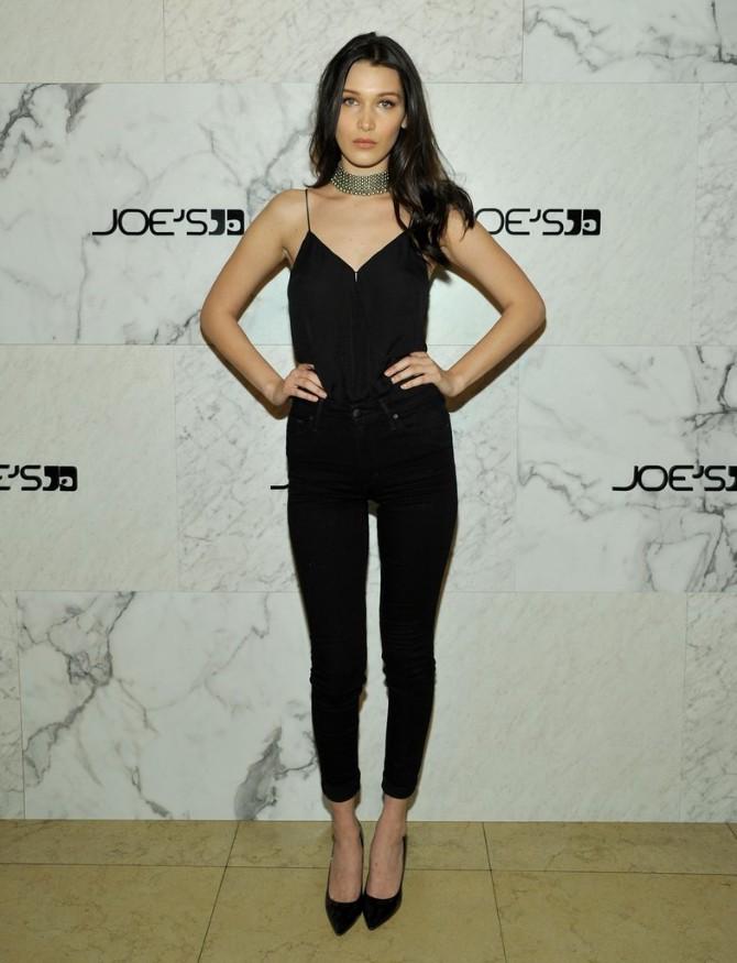 style 3 Crni odevni komadi koje bi trebalo da imate u svom garderoberu