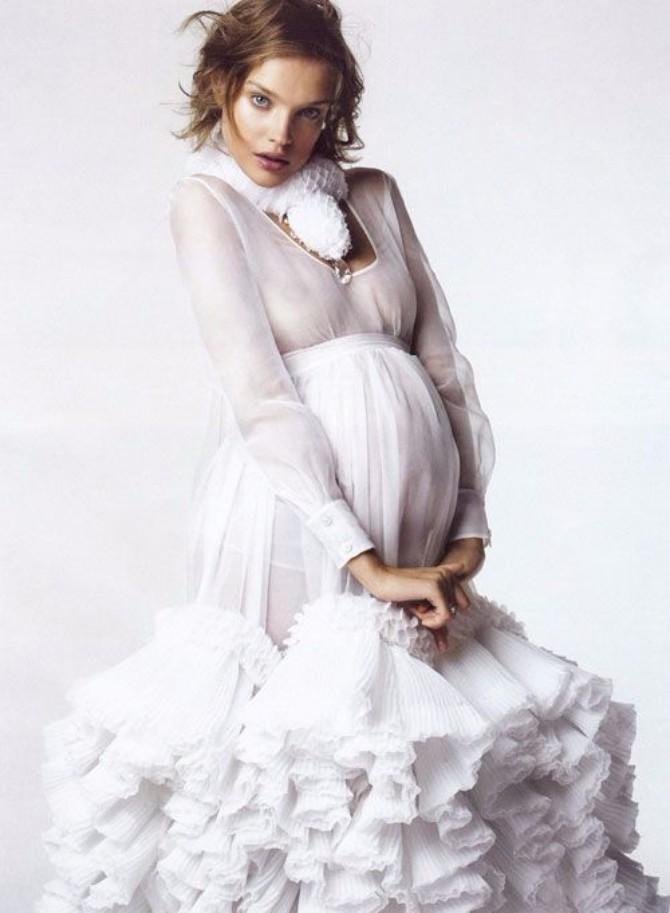 trudnica 1 Šta ne treba da govorite trudnicama?