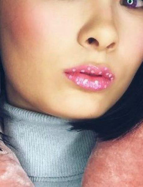 Zvezde na usnama: Trend koji je osvojio Nedelju mode u Berlinu