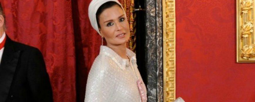 Šeika Moza: Ikona stila i prva savremena kraljica Istoka