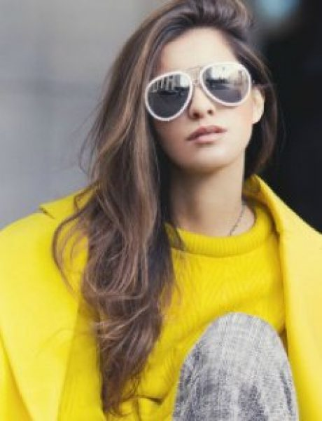 Žuta je IN, a evo kako možeš da je stilizuješ u svim prilikama