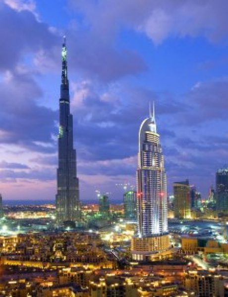 """Zašto Dubai treba da bude tvoja """"must visit"""" destinacija?"""