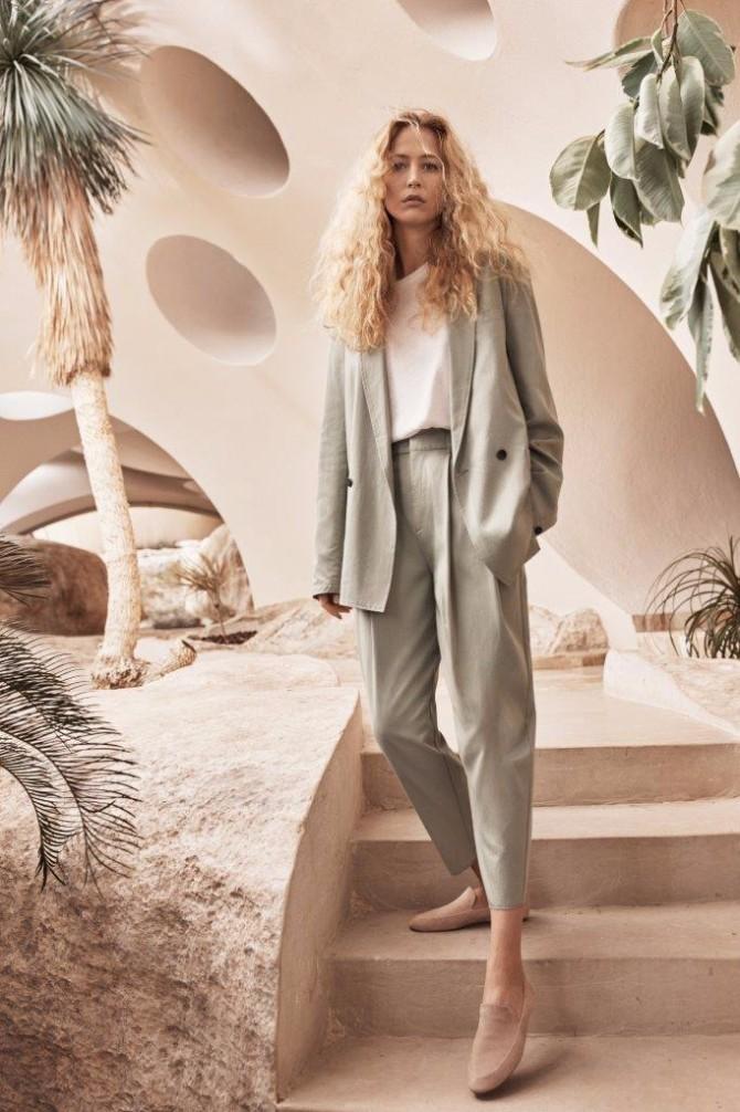 9019 Nova eco friendly kolekcija modne kuće Mango je tu!