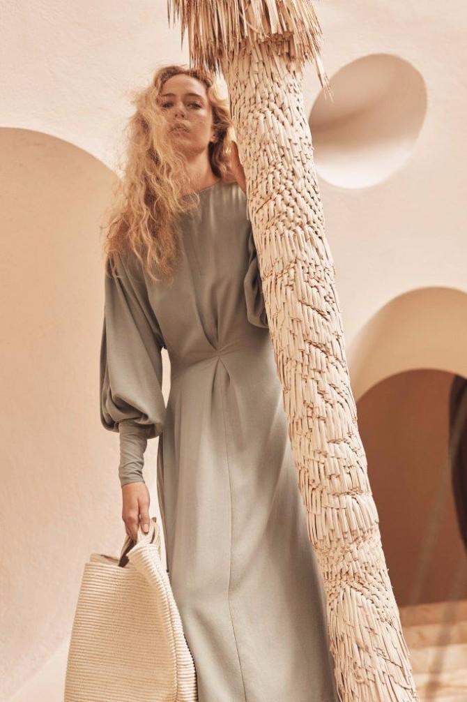 9046 Nova eco friendly kolekcija modne kuće Mango je tu!