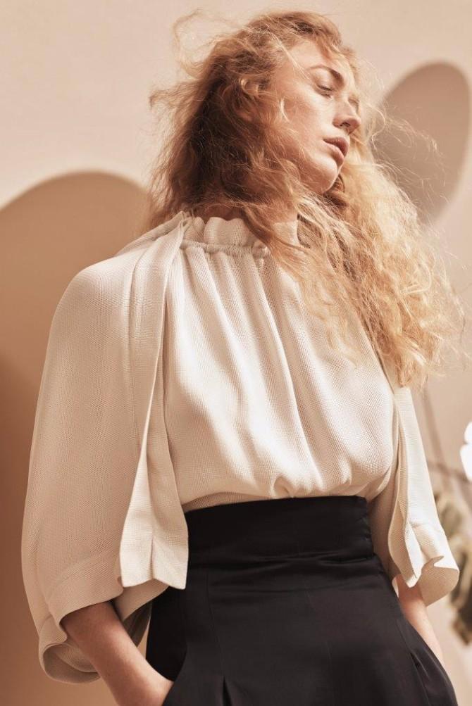 9047 Nova eco friendly kolekcija modne kuće Mango je tu!