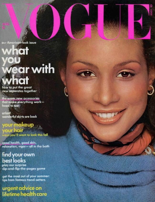 Beverly Johnson Afroamerikanke koje su razbile predrasude o lepoti