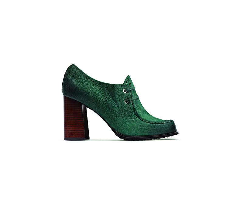 Cass Day Dark Green Nubuck Modeli čizama koji će savršeno pratiti tvoj stil do kraja zime