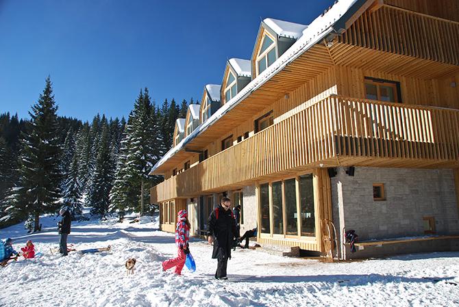 DSC 00451 1 Zimski vodič kroz Sloveniju: Kako da isplanirate savršeni odmor u podnožju Alpa (Blog)