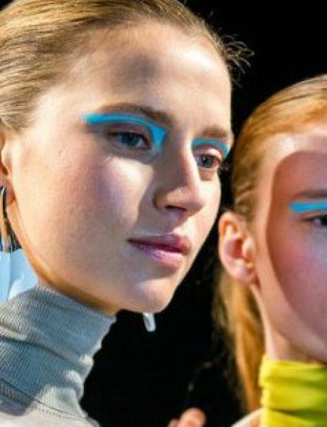 Direktno sa pista: Makeup inspiracija sa Nedelje mode u Njujorku