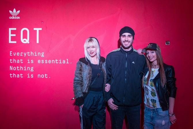 EQT Party Andjelija Vujovic Retro stil u novom izdanju predstavljen na originalnoj žurci