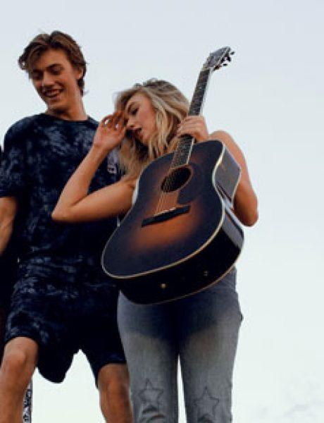 Kolekcija H&M Loves Cochella: Osetite duh festivala sa grupom The Atomics