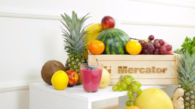 Healty smoothie 1 Healthy smoothie: Čaša puna zdravlja za savršen dan (VIDEO)