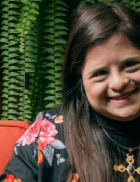 Nadahnuće i motivacija: Prva dizajnerka sa Daunovim sindromom na Londonskoj nedelji mode