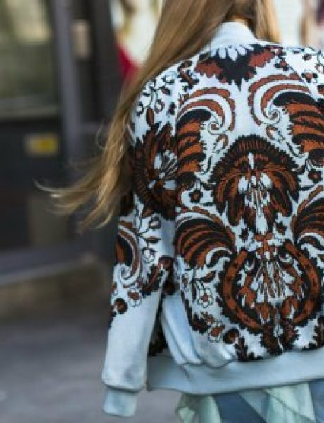 London Calling: Najbolje Street Style kombinacije sa LFW