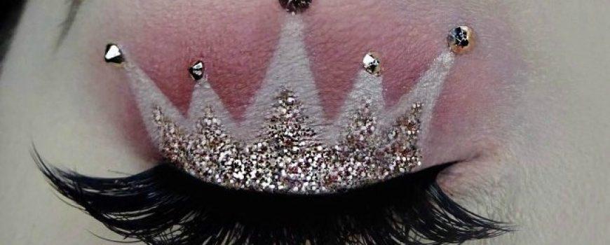 """Kraljevski"" makeup – nova internet beauty opsesija"