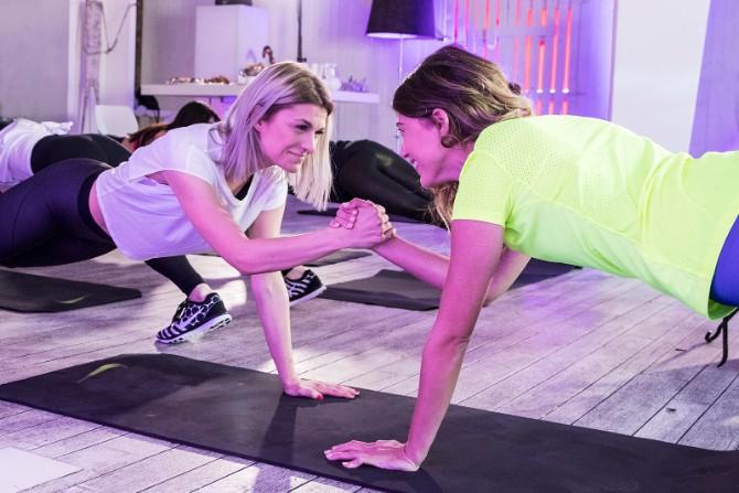 NIKE WMNS KAMPANJA INSPIRISE I OHRABRUJE ZENE 3 Nike WMNS kampanja inspiriše i ohrabruje žene