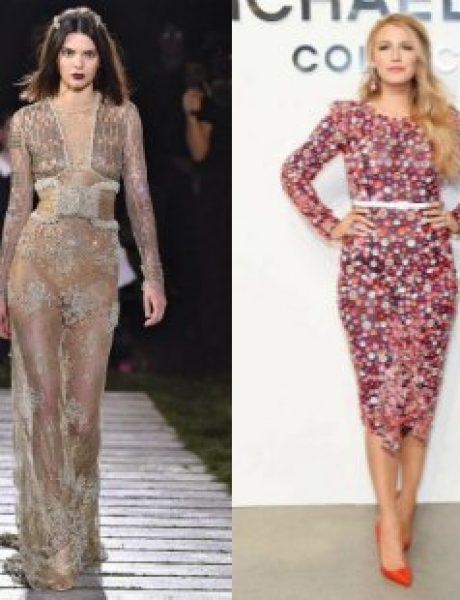 Od ulice, preko bekstejdža, do piste: Najbolje kombinacije sa Nedelje mode u Njujorku