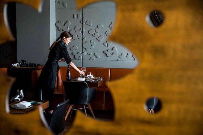 PY2A7402 U ovom restoranu videćete kreacije dizajnera Marka Mitanovskog