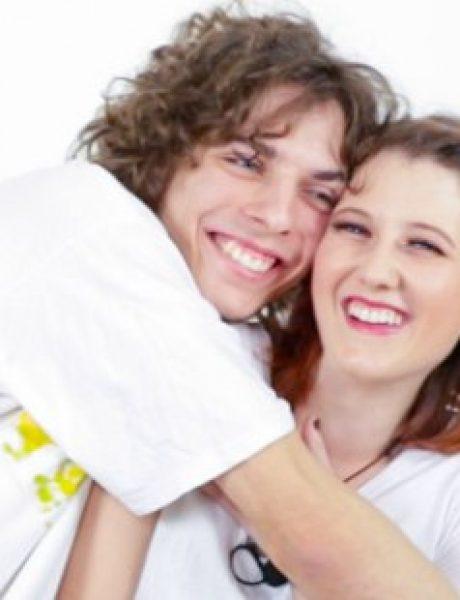 Makeup izazov: Kad moj dečko uzme šminku u ruke, Pavle i Viktorija