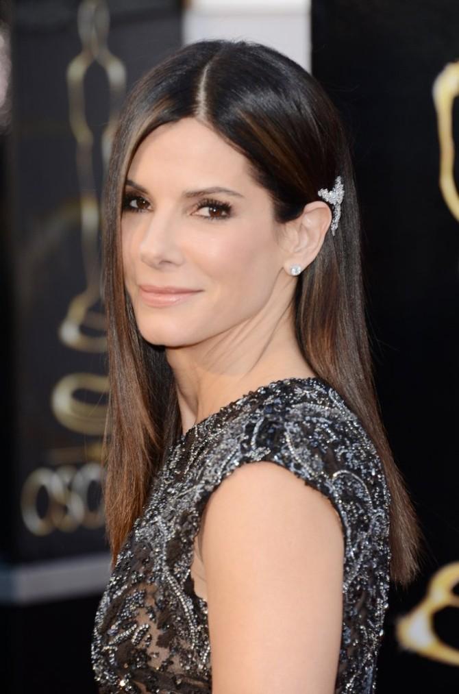 Sandra Bullock 2013 15 najboljih frizura sa dodele Oskara
