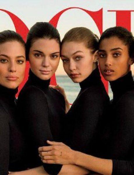 """Zašto je ova """"sitnica"""" na naslovnici """"Vogue""""-a zasmetala mnogima?"""