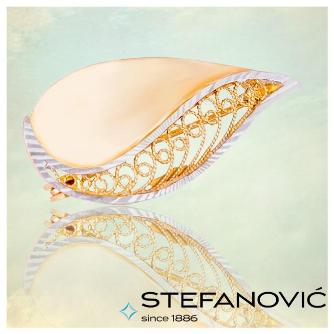 bros zlatara stefanovic Šta nakit koji dobiješ za Dan zaljubljenih govori o tvojoj vezi?