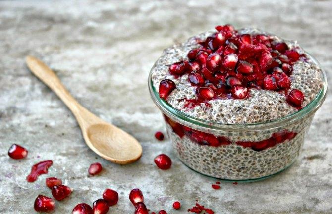 cia semenke Supersemenke koje bi trebalo da uvrstiš u svoju ishranu