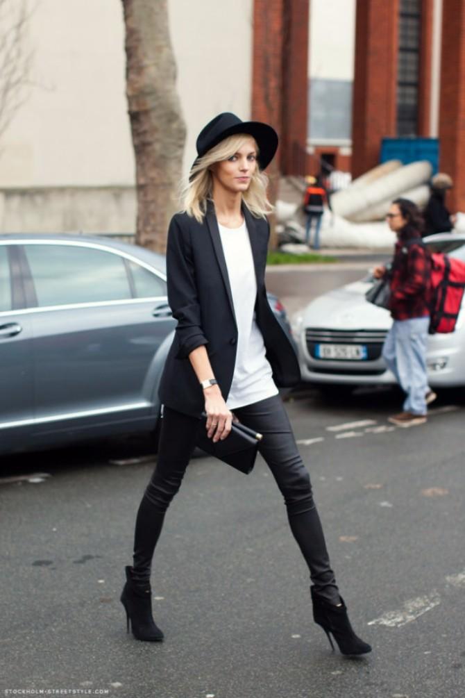 evening outfits 2 Street style komadi koji će istaći tvoj stil