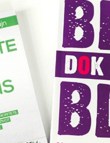 Facebook giveaway: Osvoji knjige koje će promeniti tvoj pogled na svet!