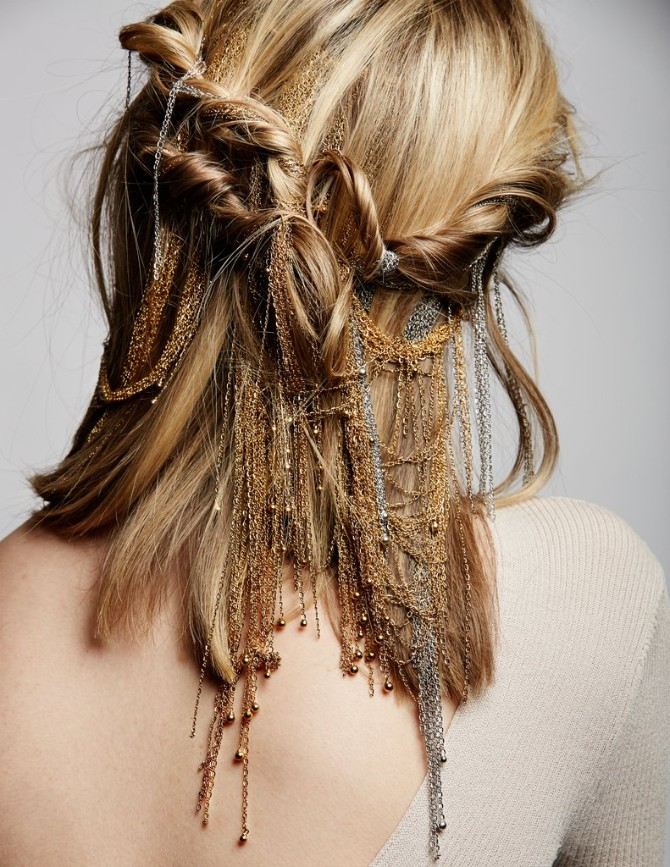 kosa 2 1 Edgy Hair aksesoari koji su osvojili Holivud