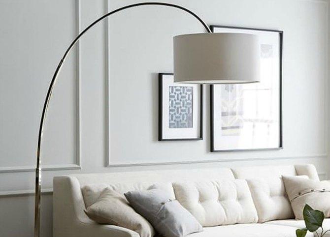 lampa 7 stvari koje svaka stylish devojka ima u svom domu