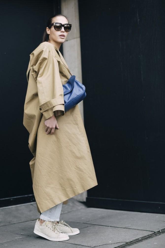 moda 2 1 London Calling: Najbolje Street Style kombinacije sa LFW