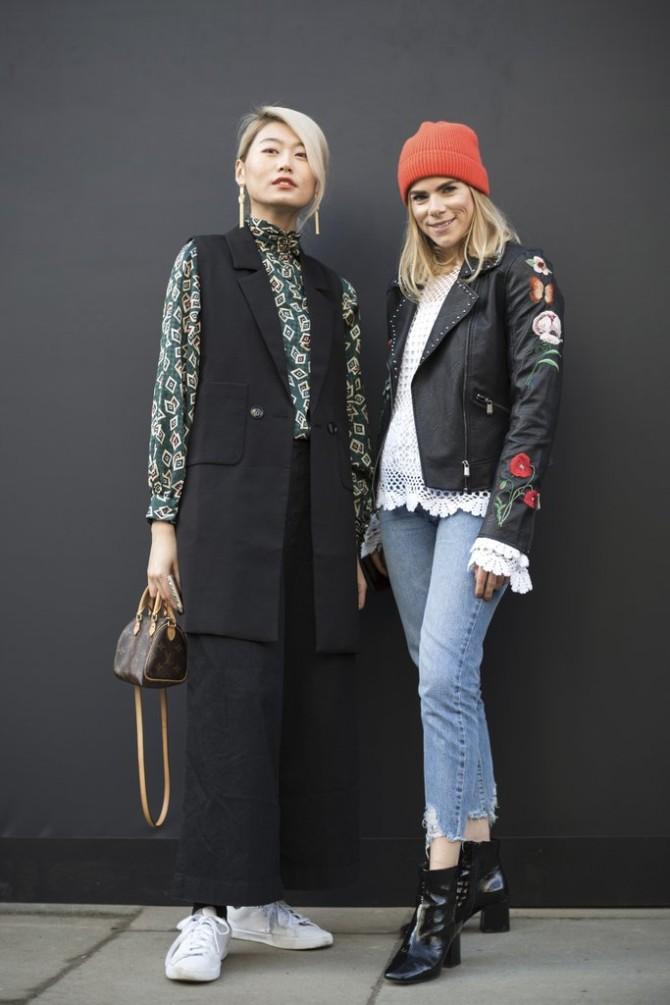 moda 4 1 London Calling: Najbolje Street Style kombinacije sa LFW