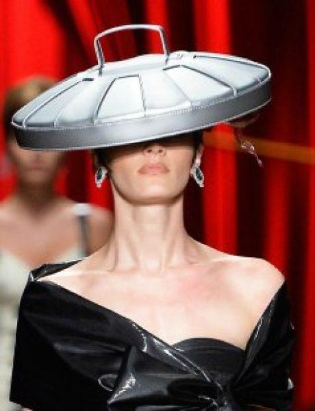 Moschino modele poslao na pistu u otpatcima – doslovno