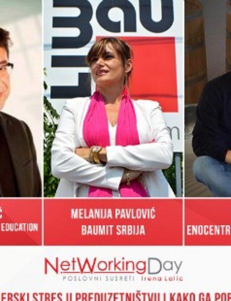 Vreme je za 7. Networking Day!