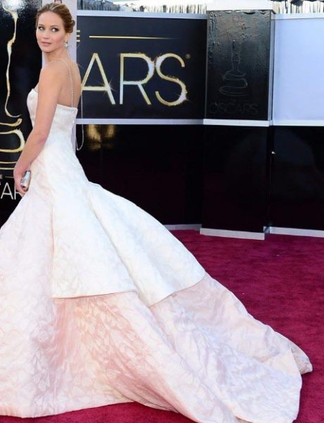 Crveni tepih: 12 najboljih haljina svih vremena sa dodele Oskara