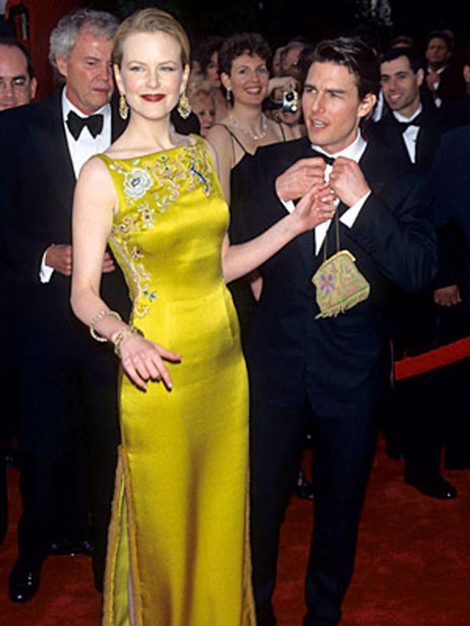 oscar 4 Crveni tepih: 12 najboljih haljina svih vremena sa dodele Oskara