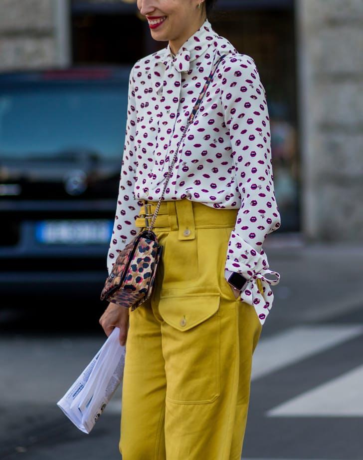 pantalone 1 Žuta je IN, a evo kako možeš da je stilizuješ u svim prilikama
