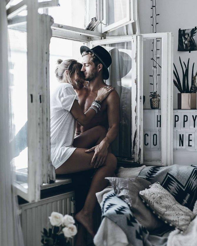 par 3 1 Dokazano je: Što više seksa imaš, to ćeš biti srećnija na poslu!