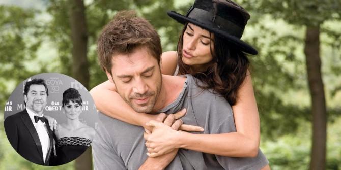 penelopa i havijer Glumački parovi koje uvek volimo da gledamo zajedno na ekranu