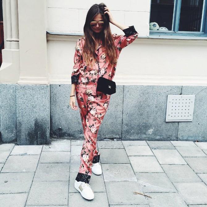 pizama 3 Pižame preuzimaju ženski modni svet?!