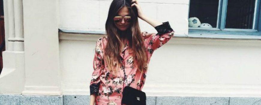 Pižame preuzimaju ženski modni svet?!