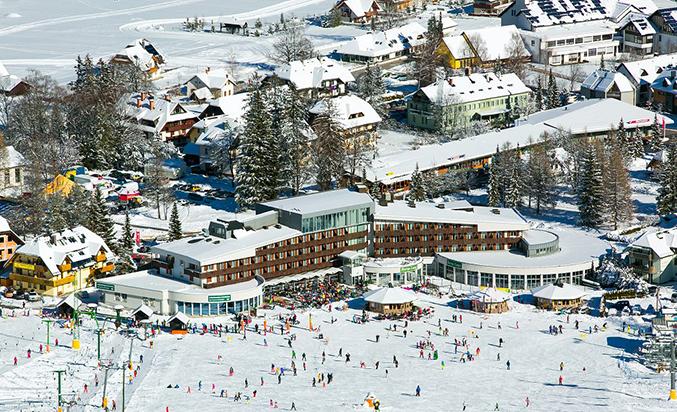 ramada resort kranjska gora ex hotel larix 5222 Zimski vodič kroz Sloveniju: Kako da isplanirate savršeni odmor u podnožju Alpa (Blog)