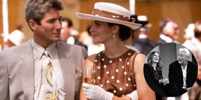 ricard i dzulija Glumački parovi koje uvek volimo da gledamo zajedno na ekranu