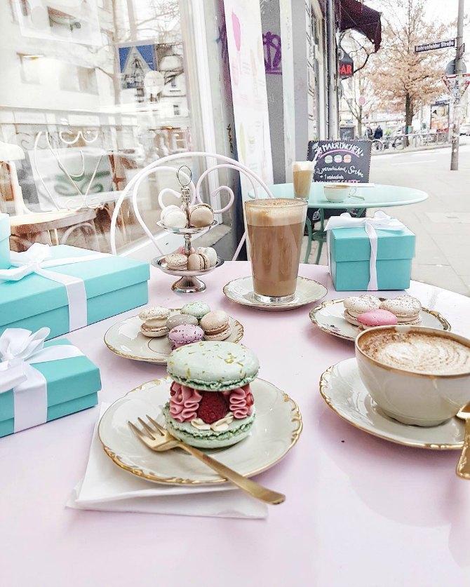slatkisi 1 #yummy: Slatkiši koji će te usrećiti