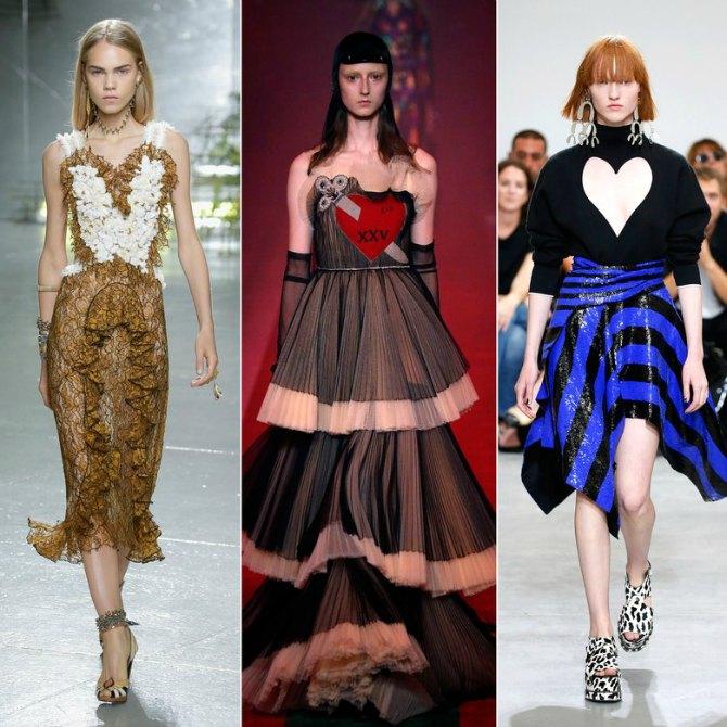 srce 7 top trendova za proleće sa stilom